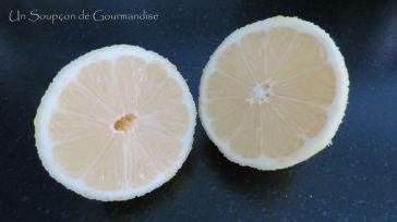 Gâteau citron 11