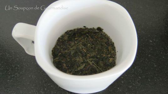 Sablés sachets de thé 1