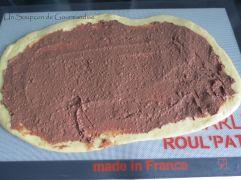 Brioche chocolat 15