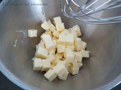 Petits gâteaux au beurre 1